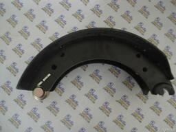 SBP 03-BP003 Тормозная колодка ( башмак , метал ) BPW 420x18