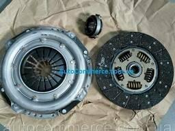 Сцепление Valeo кт. Hyundai HD65, HD72, Богдан А069, Хюндай HD (3. 3L; 3. 6L)