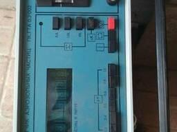 Счетчик аэрозольных частиц ПК. ГТА-0, 3-002