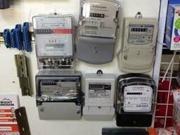 Счетчик для экономии Электроэнергии Многотарифный Меркурий