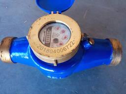 Счетчик для КАС, жидких удобрений СЗР, аммиачной воды 500 л