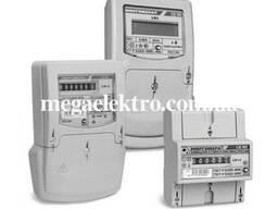 Счетчики учета активной электроэнергии трехфазные ЦЭ-6803В