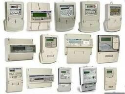 Счетчик электроэнергии ЦЭ 6803 Энергомера