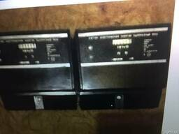 Счетчик электроэнергии Ф-442, Д-621