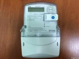 Счетчик электроэнергии MT 174 (Iskra EMECO)