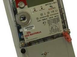 Счетчик электроэнергии NP-06 td mme smart ims NP71L. 1-1-3