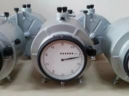 Счетчик газа ГСБ-400, РГ-7000