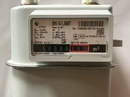 Счетчик газа мембранный Elster BK G1, 6МT