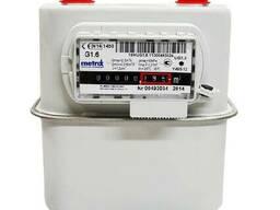 Счетчик газа Metrix (ДУ 25 -50)