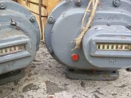 Счетчик газовый РГ-100