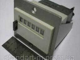 Счетчик импульсов БЕ-1Р-6