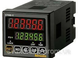Программируемый счетчик-таймер CT6S-I4 Autonics