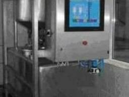 Счетчик молока-дозатор весовой, электронный, автомат до 25т