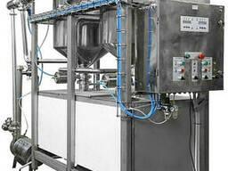 Счетчик молока (весоизмерительный комплекс) производительнос