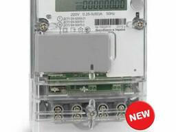 Счетчик однофазный многотарифный NIK 2100 AP2T. 1000. C11. ..