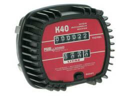 Счетчик расхода дизельного топлива Piusi K40