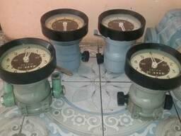 Счетчик топлива нефтепродуктов ШЖУ-25 ППО-25