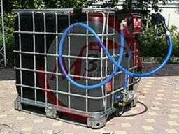 Насос для АЗС, для дизтоплива, бензина