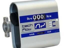 Счетчик учета дизельного топлива TECH-FLOW 3C (Испания)