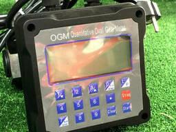 Счетчик учета топлива OGM 25 q