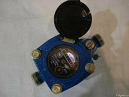 Счетчик воды, лічильник води КВБ-2,5 Ду-20(DN20)