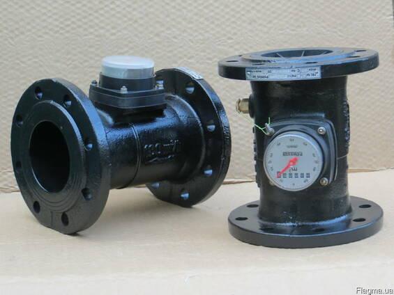 Счетчик воды лічильник води MZ-100 PoWoGaz,Ду-100