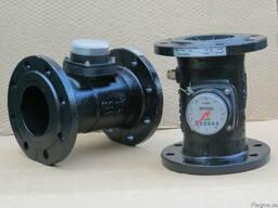 Счетчик воды лічильник води MZ-100 PoWoGaz, Ду-100