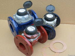 Счетчик воды, лічильник води Sensus WP-Dynamic Ду 50-200.