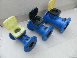 Счетчик воды, лічильник води СТВ-150, СТВГ-150, Ду-150.