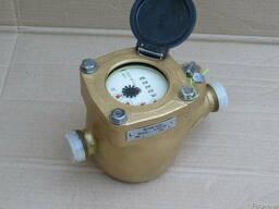 Счетчик воды, лічильник води ВСКМ 5/20, Ду-20(DN20)