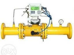 Счетчики газа, корректоры газа, фильтры газа, узлы учета.