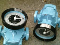 Счетчики топлива ППО-25, ППО-40, ВЖУ-100, ППО, ППВ,