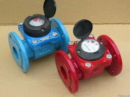 Счетчики воды, лічильник води MWN 50,65,80,100,150,200 Apator