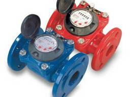 Счетчики воды (водомеры) PoWoGaz MWN-50-MWN-200