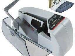 Счетная ручная машинка UKC V30 (работает от сети и от. ..
