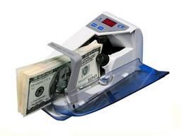 Портативный счетчик для денег PRO 15