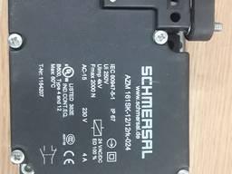 Schmersal azm 161SK-12/12RK-024 Выключатель: с ключом