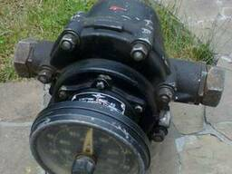 Счётчик бензина СВШС-40