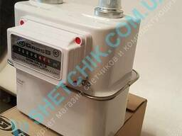 Счётчик газовый Gross MGM-UA G 2.5 1.6