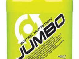 Scitec Nutrition Гейнер Jumbo 8800 gr vanilla