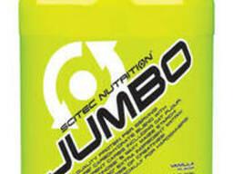 Scitec Nutrition Гейнер Jumbo 4400 gr cococcino 728633111589