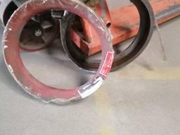СД 450-95*2 кільце ущільнення