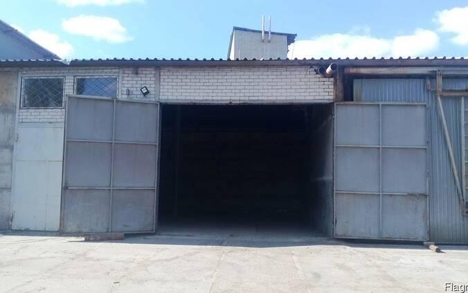 Сдача в аренду помещения под склад или производство