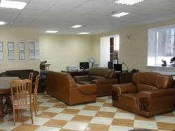 Сдается большой офис на Малиновского