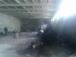 Сдается гаражный бокс 576м. кв Буденовский район, Донецк - фото 3