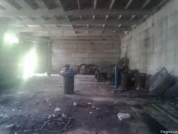 Сдается гаражный бокс 576м. кв Буденовский район, Донецк - фото 5