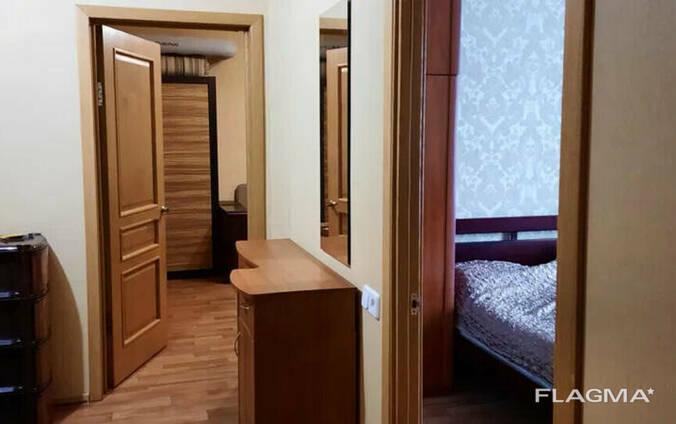 Сдается квартира Киев, Оболонский, Иорданская ул. (Гавро Лайоша), 11Д код 111383887