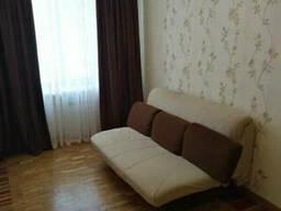 Сдается квартира Киев, Шевченковский, Салютная ул. , 18 код 111343339
