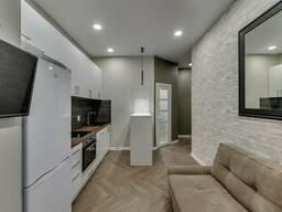 Сдается квартира Запорожская, Запорожье, Вознесеновский, Лермонтова ул. код 11948685