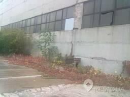 Сдается производственный цех в аренду Буденовский район,Доне